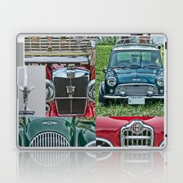 European Autos Laptop & iPad Skin