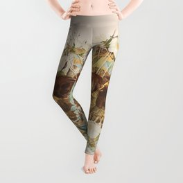Relic Leggings