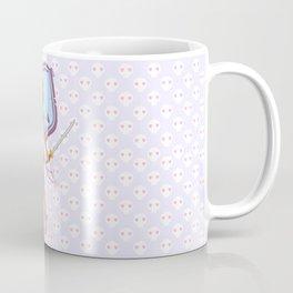 Magical Girl Michonne Coffee Mug