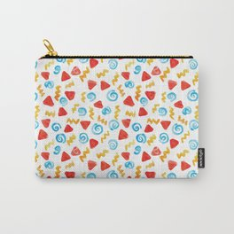 Swirl Pattern! Carry-All Pouch