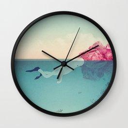 s u b Wall Clock