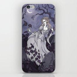 The Wild Swans (Eliza) iPhone Skin