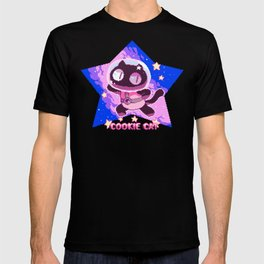 COOKIE CAT T-shirt