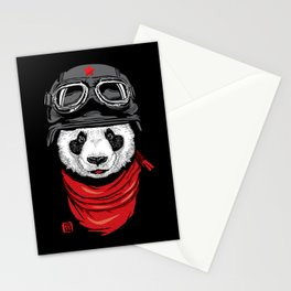 Happy Adventurer Stationery Cards