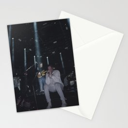 Win Butler in Lisbon Stationery Cards
