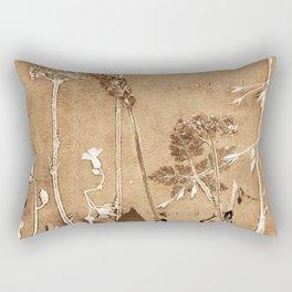 Sienna Sky Ghost Rectangular Pillow