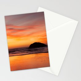 Nature's Painting Stationery Cards