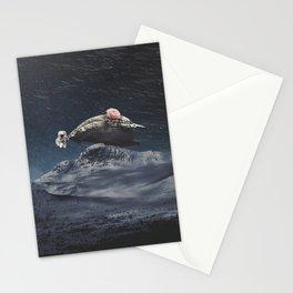 Amor de Ballena Stationery Cards
