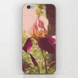 Effortless Grace iPhone Skin