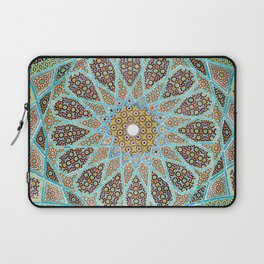 Islamic Mosaic Tile 1 Laptop Sleeve