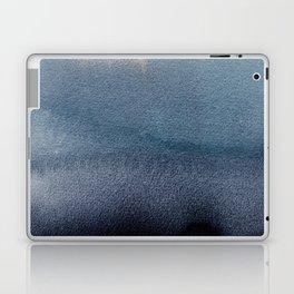 In Blue Laptop & iPad Skin