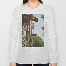 Austin Hotel Long Sleeve T-shirt