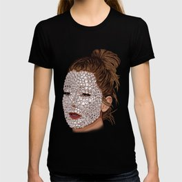 Rhinestones are life T-shirt