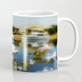 Someone's Back-Yard Coffee Mug