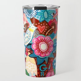 Grace Travel Mug