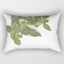 Nerve Plant Rectangular Pillow