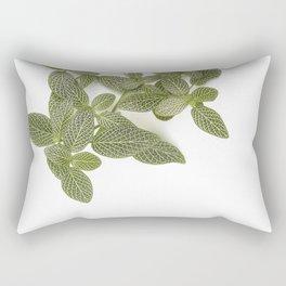 Nerve Plant Rectangular Pillow