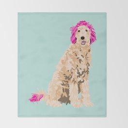 Sadie Throw Blanket