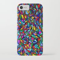 soul iPhone & iPod Cases featuring Soul by Erin Jordan