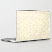 dessert Laptop & iPad Skins featuring Sweet Dessert by Olga Zakharova