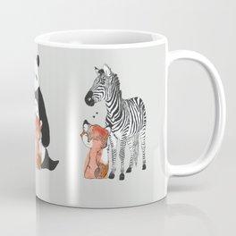 Having A Type Mug
