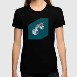 The Impossible Bike T-shirt
