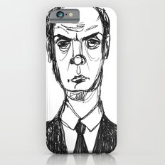 Not Amsued Slim Case iPhone 6s