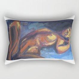 Musa RA1 Rectangular Pillow