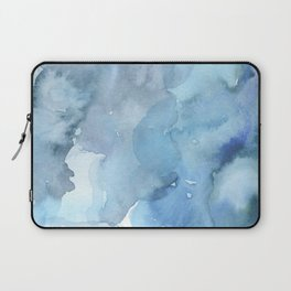 blue#2 Laptop Sleeve