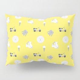 Greg Pattern Pillow Sham