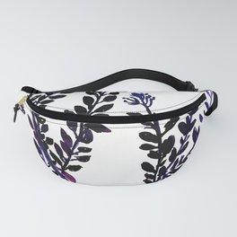 Lavender minimalist Fanny Pack