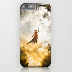 A Place to Stay Slim Case iPhone 6s