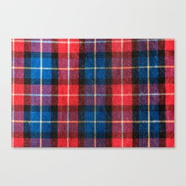 woodworkers pattern Canvas Print