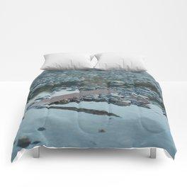Steel Away Comforters