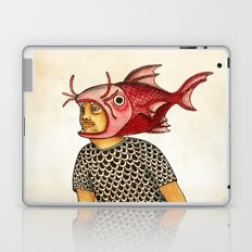 Pescado Laptop & iPad Skin