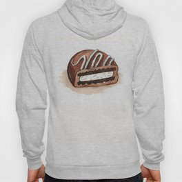 Chocolate Covered Cookie Hoody