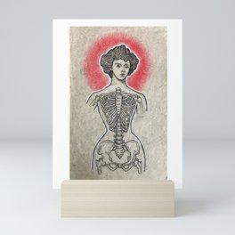 Tightlace Mini Art Print