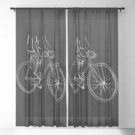 Respect Sheer Curtain