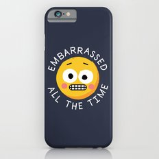 Evermortified iPhone 6s Slim Case