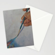 Painting Stationery Cards