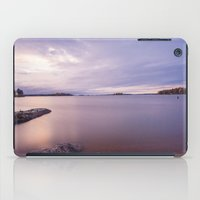 sweden iPad Cases featuring Kvicksund, Sweden by Robin Öijer Photography