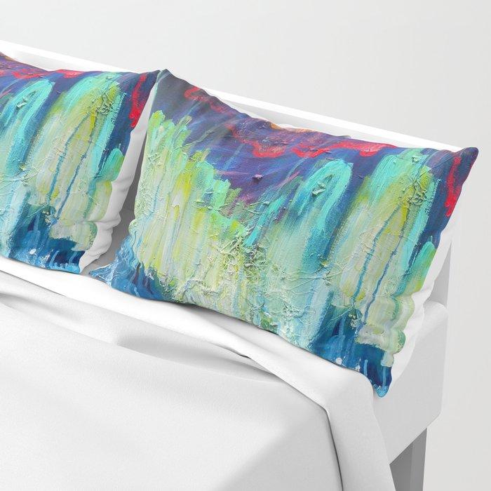 Exalt Pillow Sham