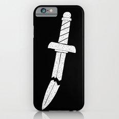 BROKEN DAGGER iPhone 6s Slim Case