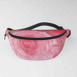 Multiple Blooms Fanny Pack