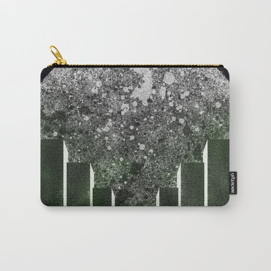 City Moon Carry-All Pouch
