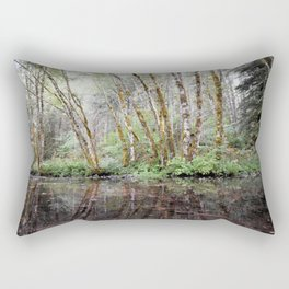 Aspen Reflection Rectangular Pillow