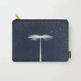 Spinning in the Stars Carry-All Pouch