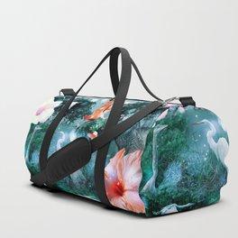 Mystical Morning Duffle Bag