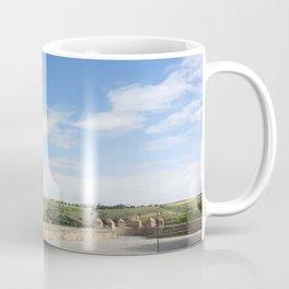 Alcazar de Segovia Coffee Mug