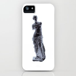Venus de Milo iPhone Case